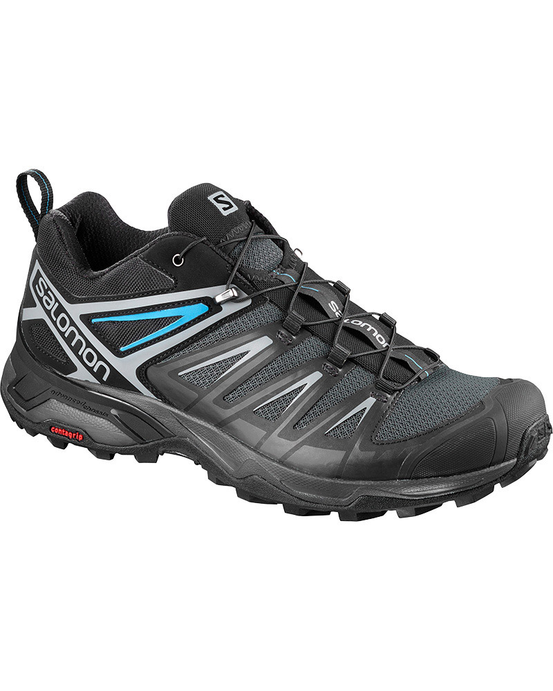 Salomon Men's X Ultra 3 Walking Shoes 0