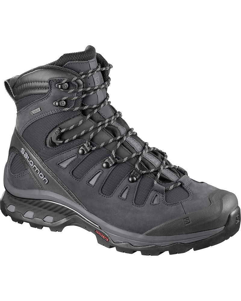Salomon Men's Quest 4D 3 GORE-TEX Walking Boots 0