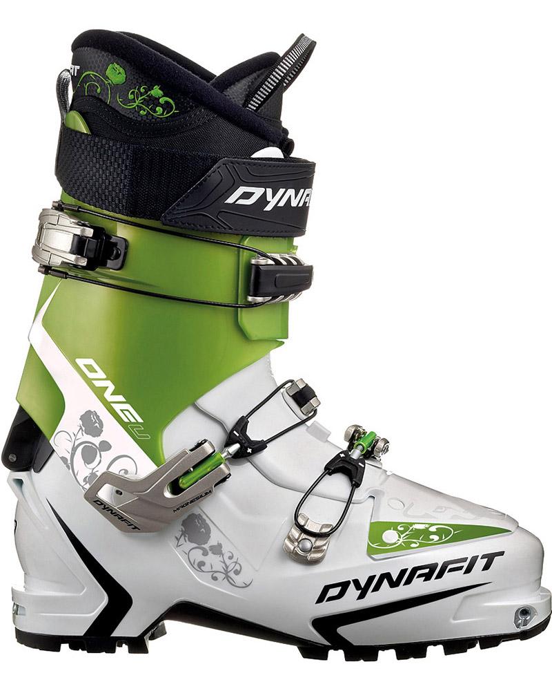 Dynafit Women's One U-MF Ski Boots 0