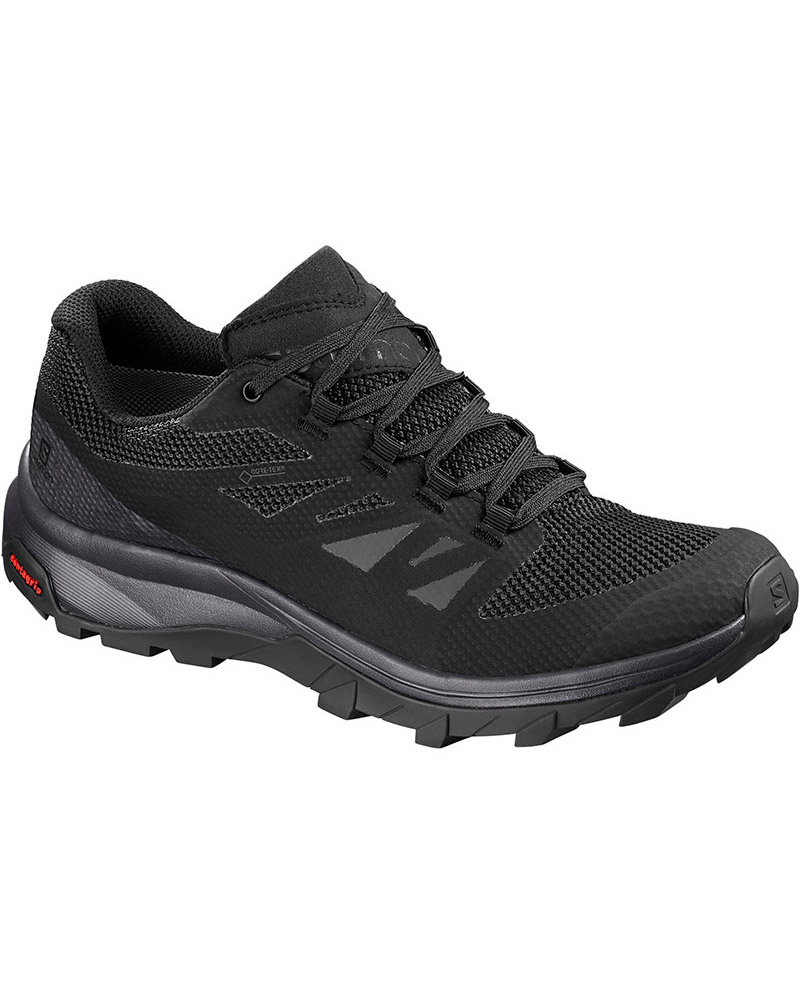 Salomon Women's Outline GORE-TEX Walking Shoes 0