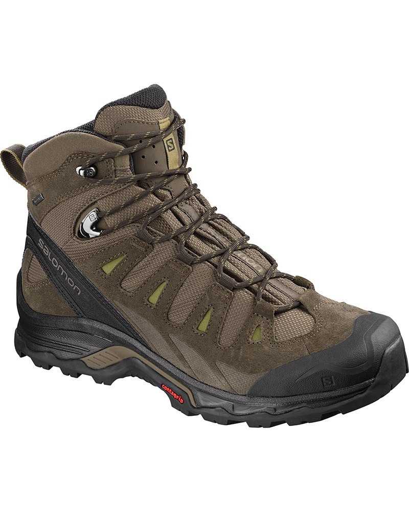 Salomon Men's Quest Prime GORE-TEX Walking Boots 0