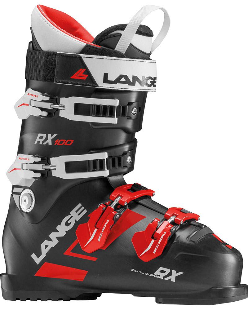 Lange Men's RX 100 Ski Boots 2018 / 2019 0