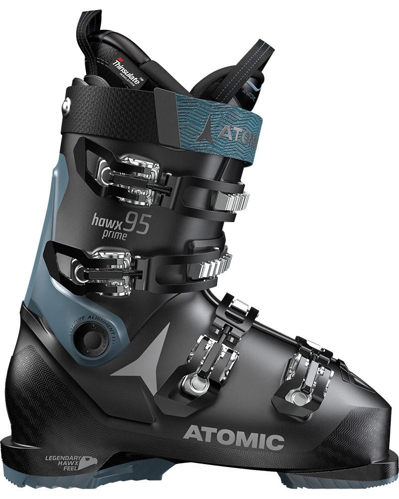 Atomic Hawx Prime 95 Women's Ski Boots 2020 0