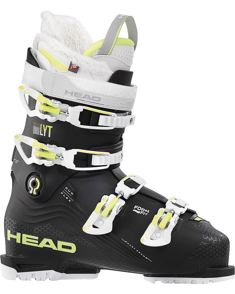 Head Women's Nexo LYT 100 W Ski Boots 2018 / 2019 0