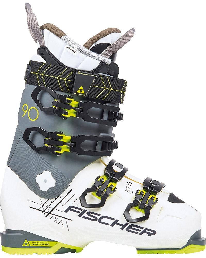 Fischer Women's My RC Pro 90 PBV Ski Boots 2018 / 2019 0