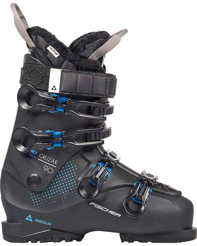 Fischer Women's My Cruzar 90 PBV Ski Boots 2019 / 2020 0