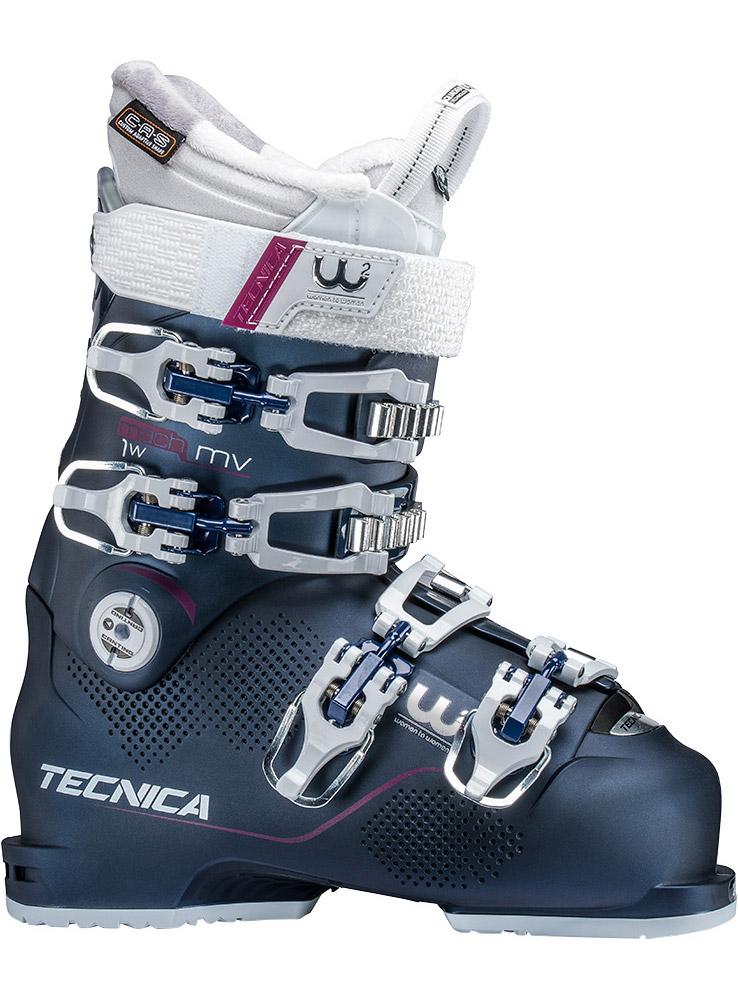 Tecnica Women's Mach1 MV 95 W Ski Boots 2018 / 2019 0