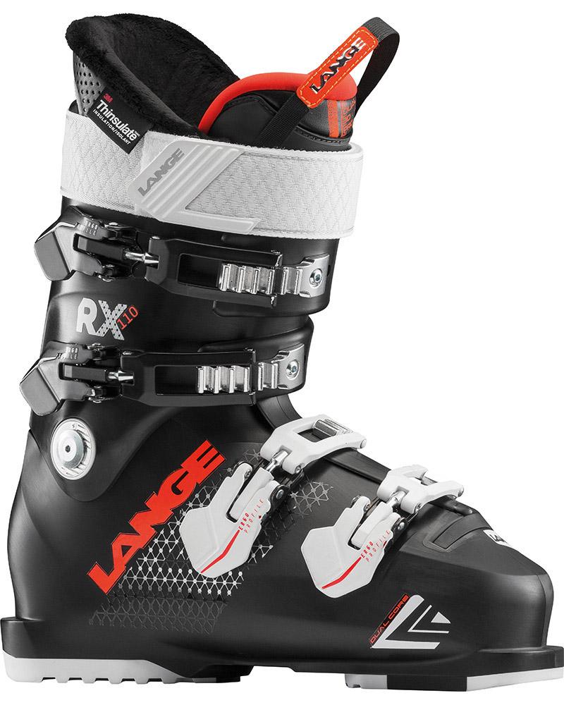 Lange Women's RX 110 W Ski Boots 2018 / 2019 0