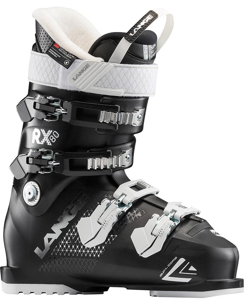 Lange Women's RX 80 W Ski Boots 2018 / 2019 0