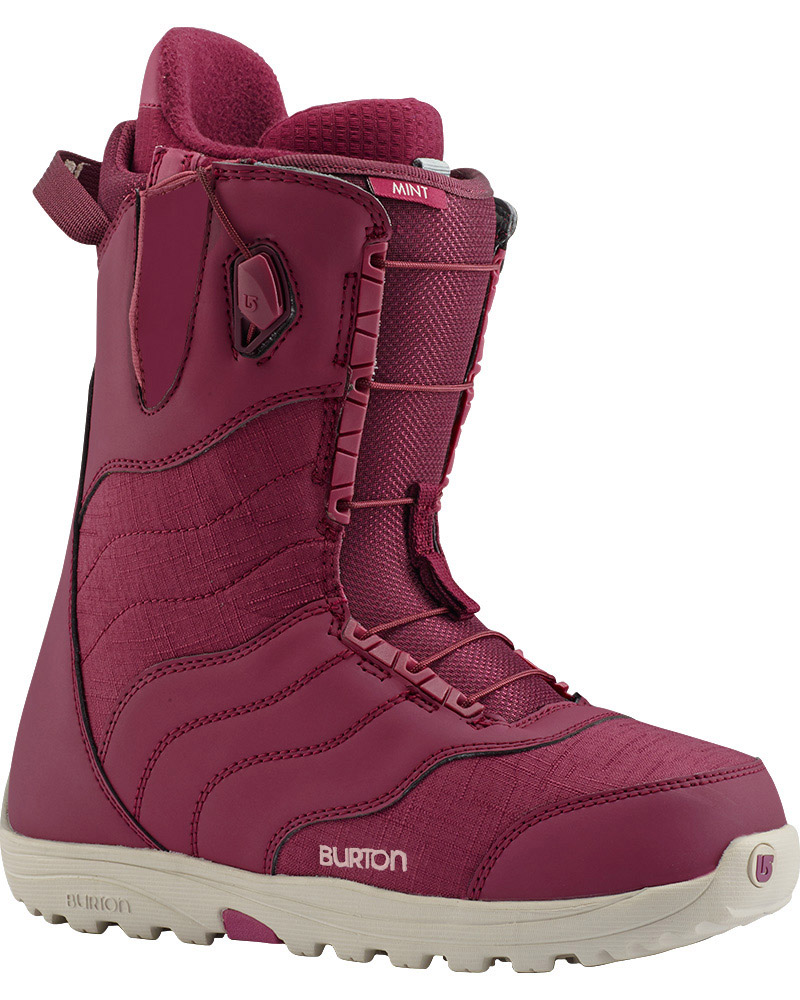 Burton Women's Mint Snowboard Boots 2016 / 2017 0