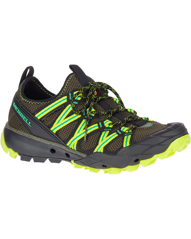 Merrell Men's Choprock Walking Shoes 0