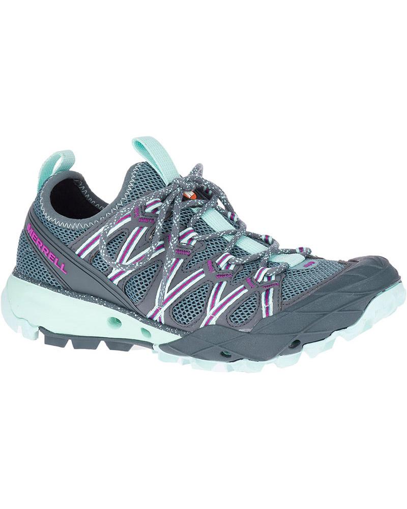 Merrell Women's Choprock Walking Shoes 0