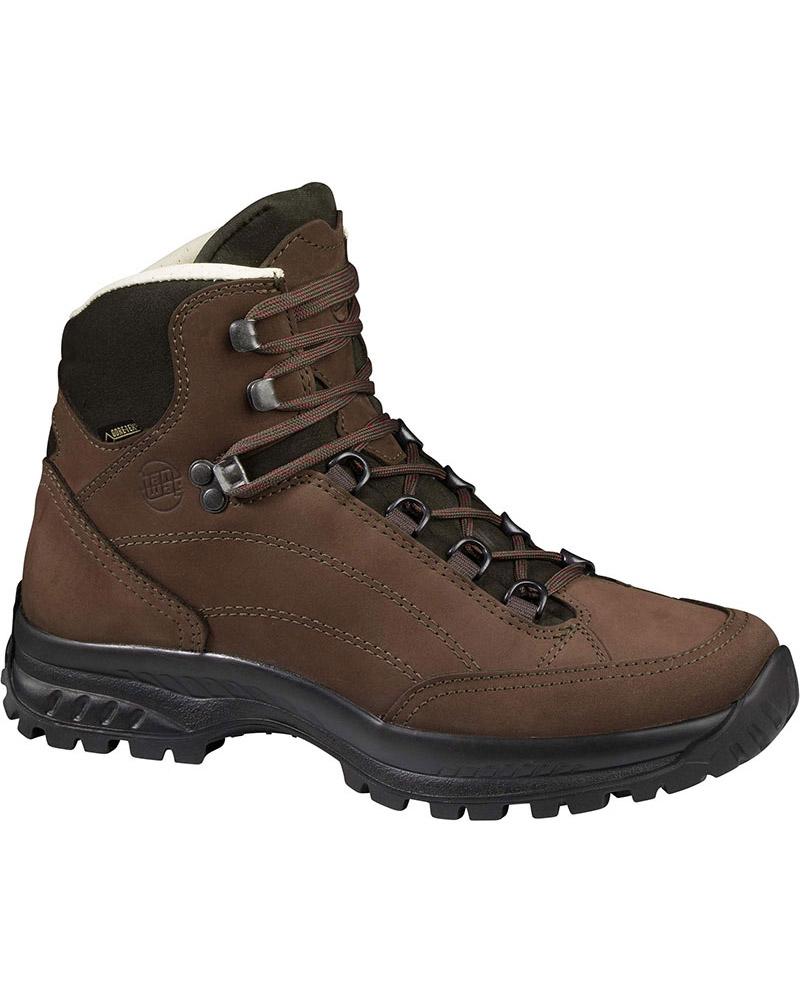 Hanwag Women's Alta Bunion GORE-TEX Walking Boots 0