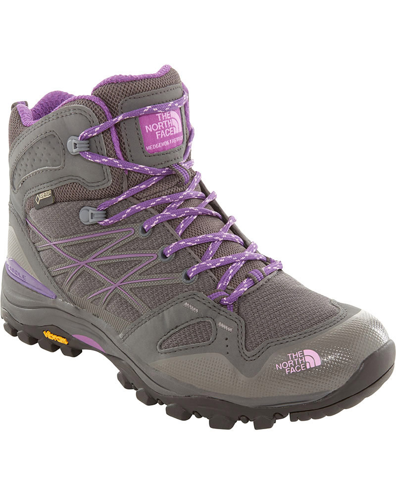 The North Face Women's Hedgehog Fastpack Mid GORE-TEX Walking Boots 0