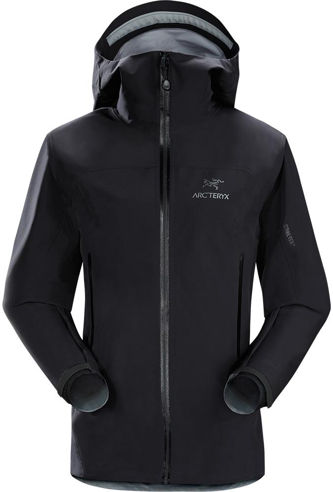 Arc'teryx Women's Zeta LT GORE-TEX Jacket 0