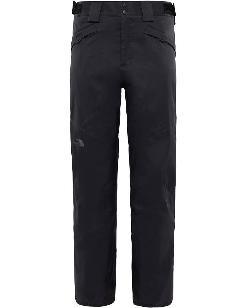 The North Face Men's Prescena Ski Pants 0
