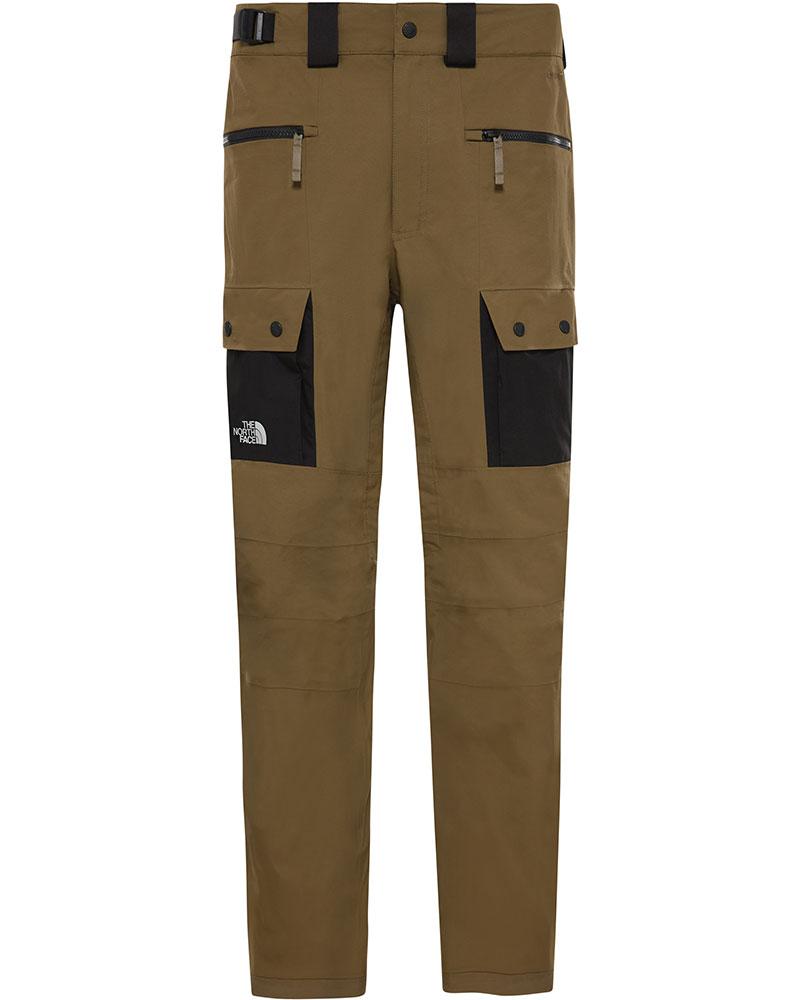The North Face Men's Slashback Cargo Ski Pants 0