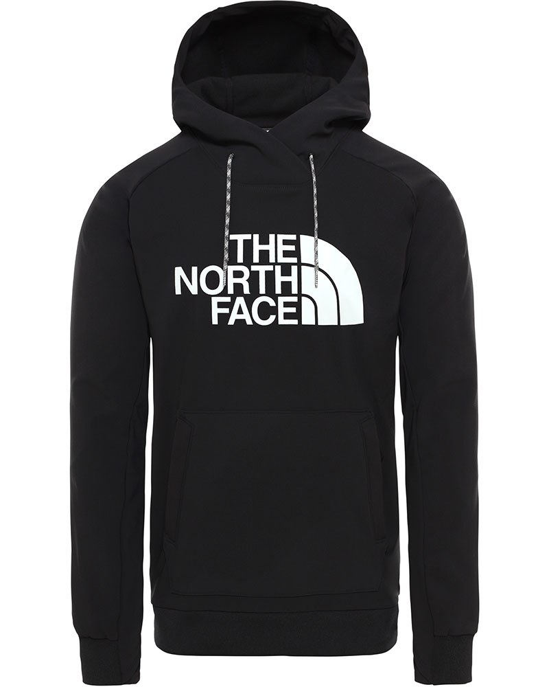 The North Face Men's Tekno Logo Hoodie 0
