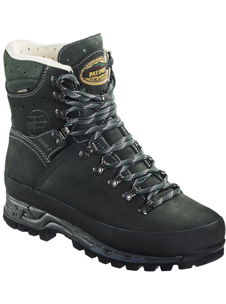 Meindl Men's Island MFS Active 13-17 GORE-TEX Walking Boots 0