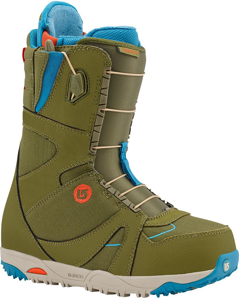 Burton Women's Emerald Snowboard Boots 2015 / 2016 No Colour 0