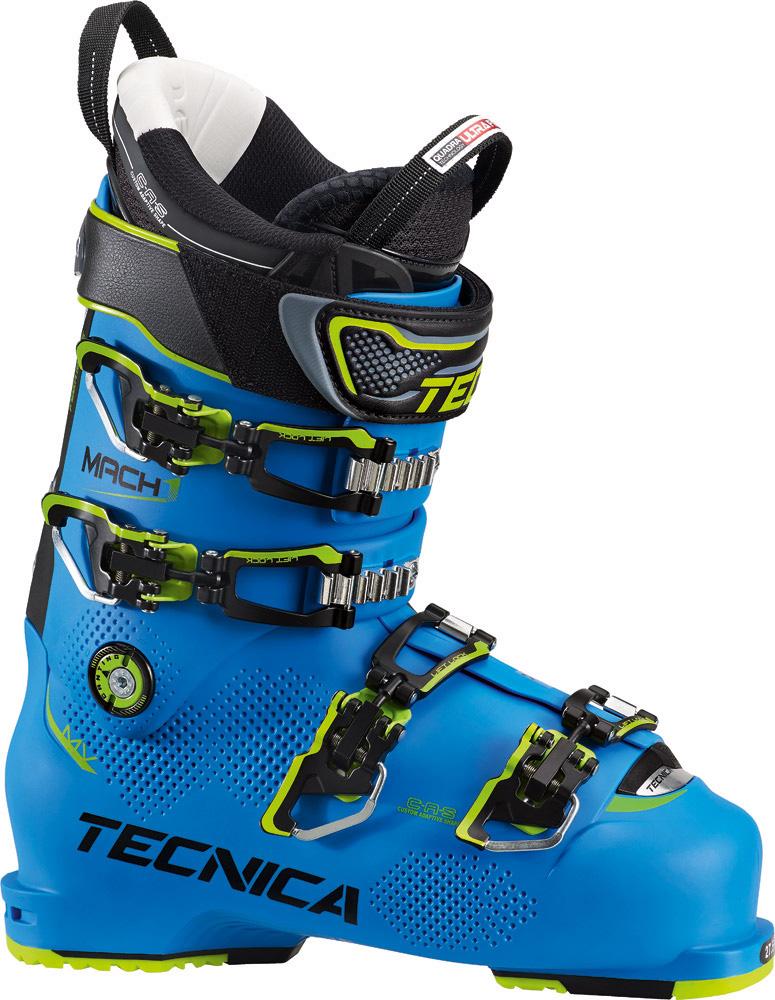 Tecnica Mach1 120 MV Ski Boots 2017 / 2018 0
