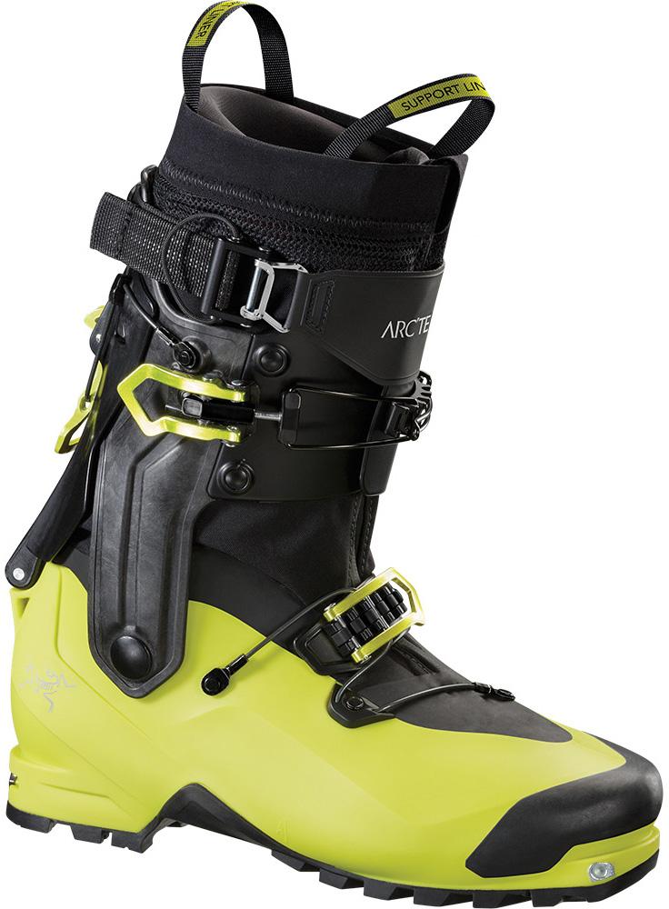 Arc'teryx Women's Procline Support Ski Boots 2016 / 2017 Euphoria 0