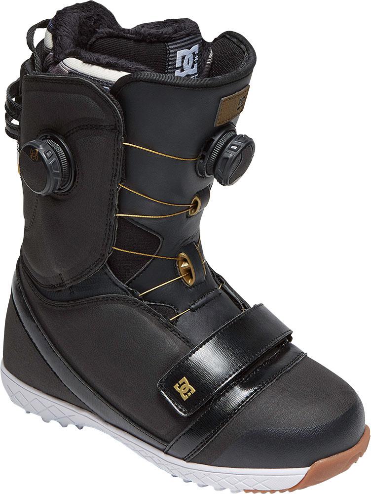 DC Women's Mora Double Boa Snowboard Boots 2017 / 2018 0