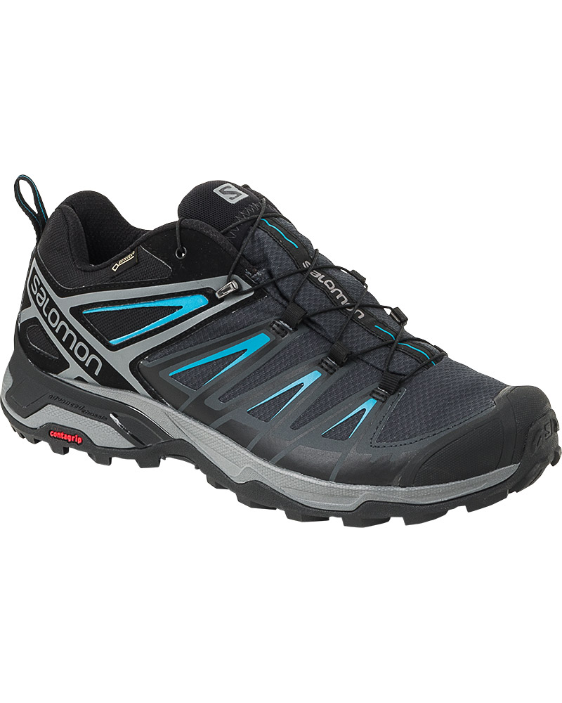 Salomon Men's X Ultra 3 GORE-TEX Walking Shoes 0