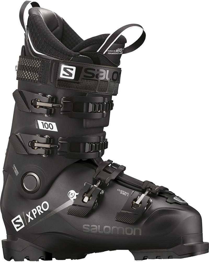 Salomon Men's X PRO 100 Ski Boots 2018 / 2019 0