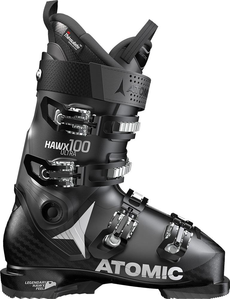 Atomic Men's Hawx Ultra 100 Ski Boots 2019 / 2020 0