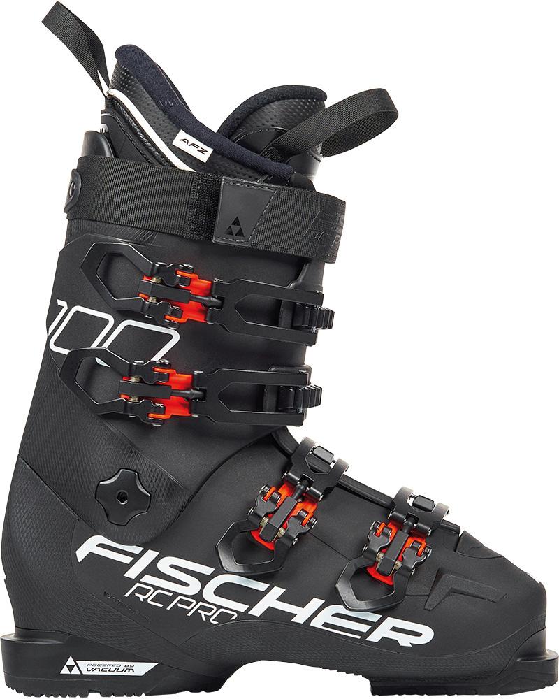 Fischer Men's RC Pro 100 PBV Ski Boots 2018 / 2019 0
