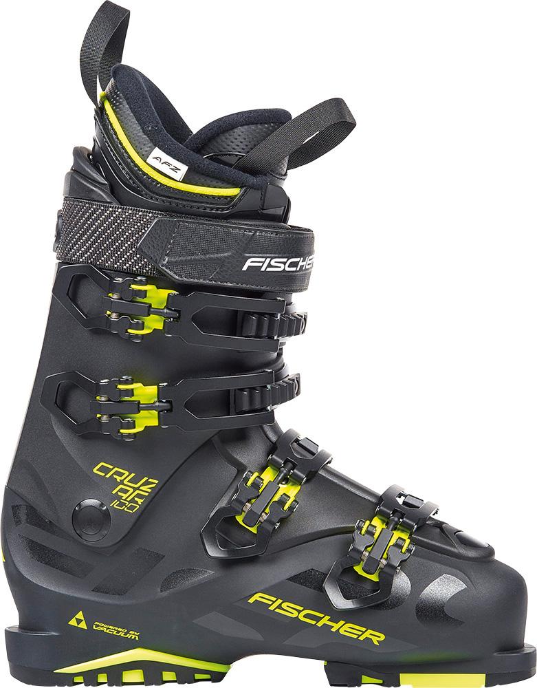 Fischer Men's Cruzar 100 PBV Ski Boots 2019 / 2020 0