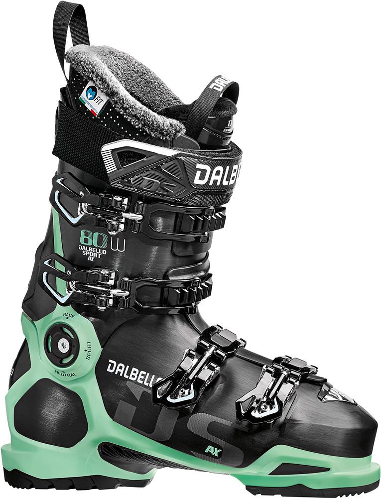 Dalbello Women's DS AX 80 W Ski Boots 2018 / 2019 0