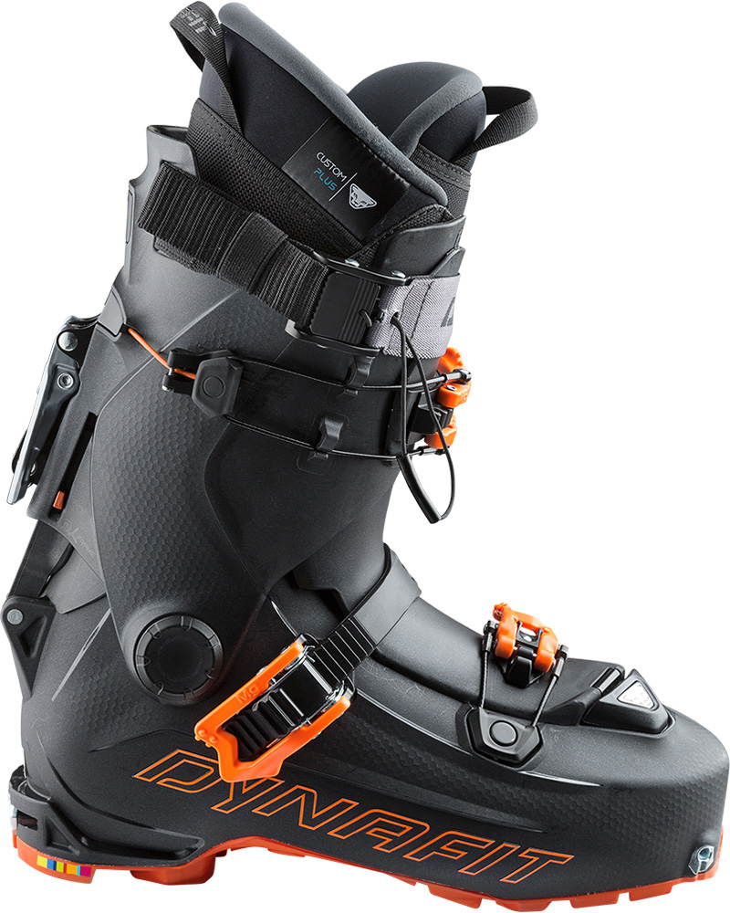 Dynafit Hoji Pro Tour Backcountry Ski Boots 2019 / 2020 Asphalt 0