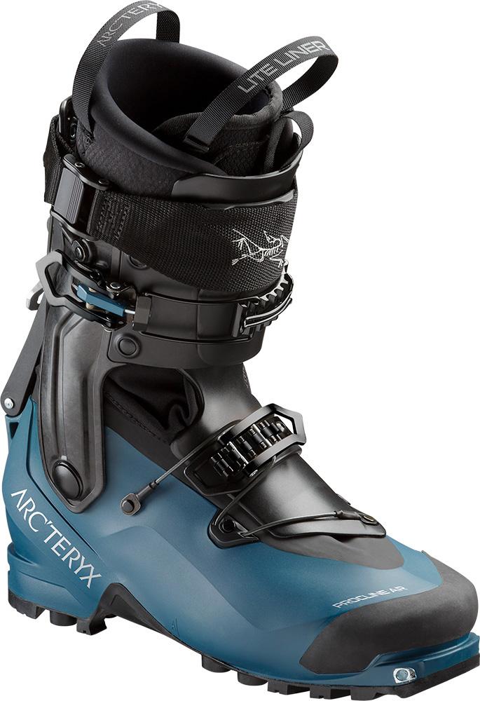 Arc'teryx Procline AR Carbon Ski Boots 2018 / 2019 No Colour 0