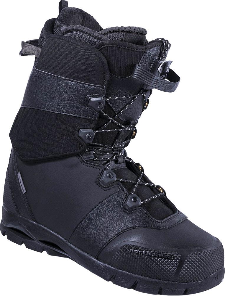 Northwave Men's Decade Snowboard Boots 2018 / 2019 0