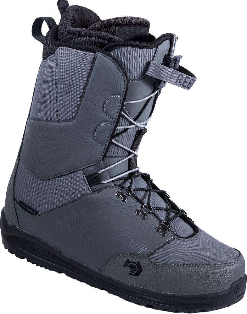 Northwave Men's Freedom Snowboard Boots 2018 / 2019 0