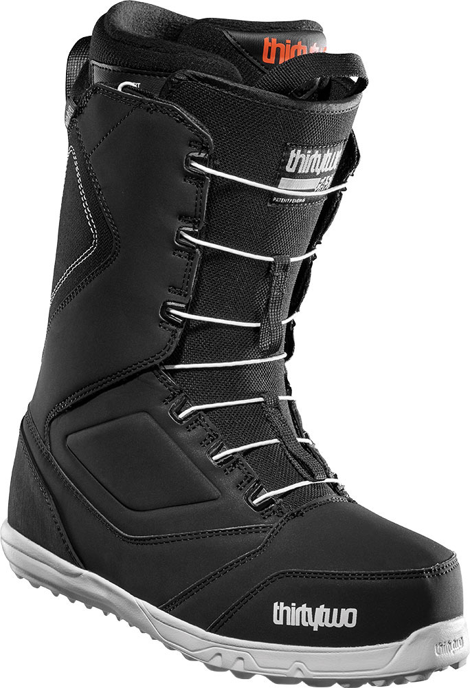 ThirtyTwo Women's Zephyr FT Snowboard Boots 2018 / 2019 Black 0