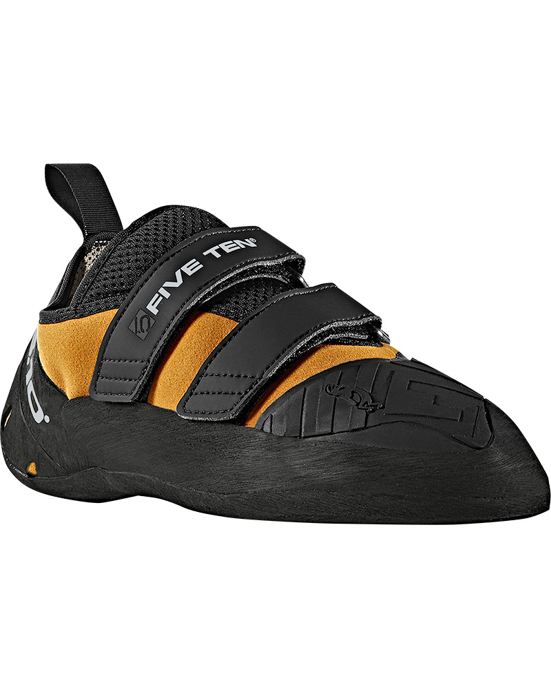 Five Ten Men's Anasazi VCS Pro Climbing Shoes 0