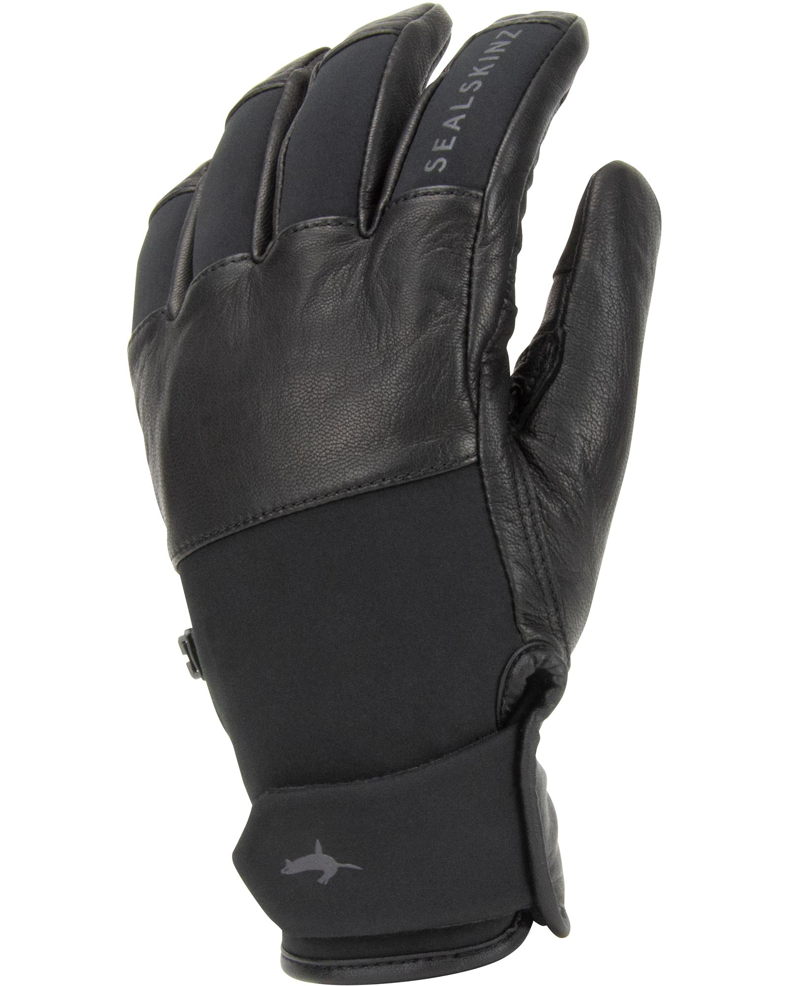SealSkinz Fusion Control Cold Weather Gloves 0