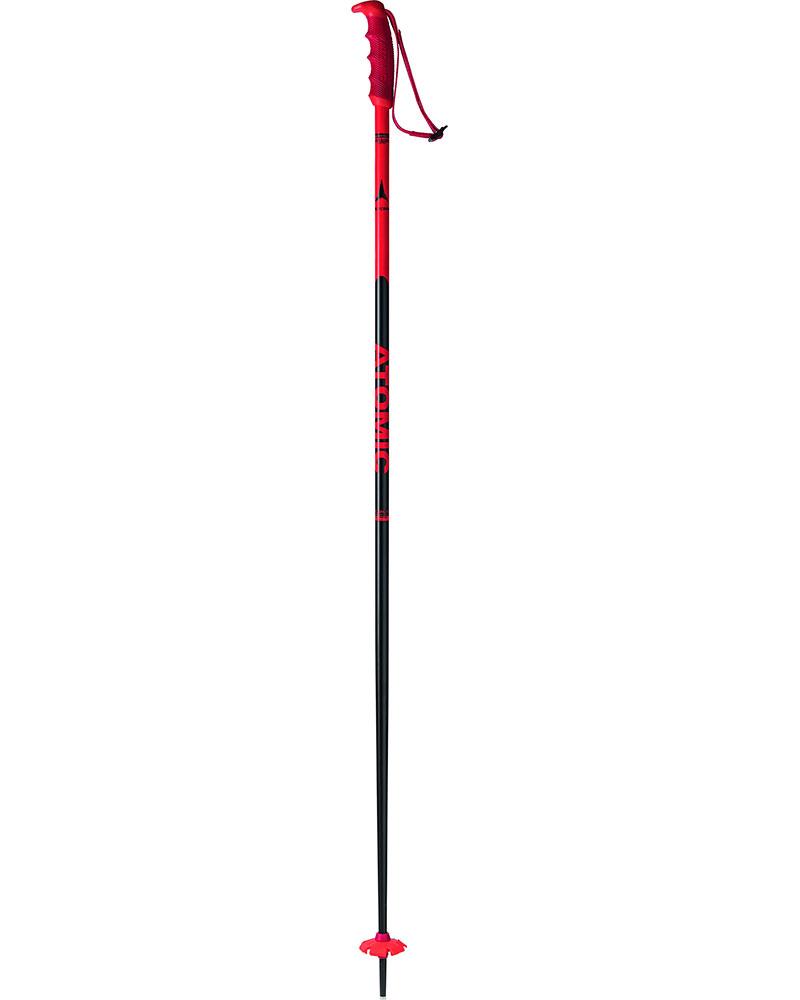 Atomic Redster Ski Poles 2019 / 2020 Red/Black 0