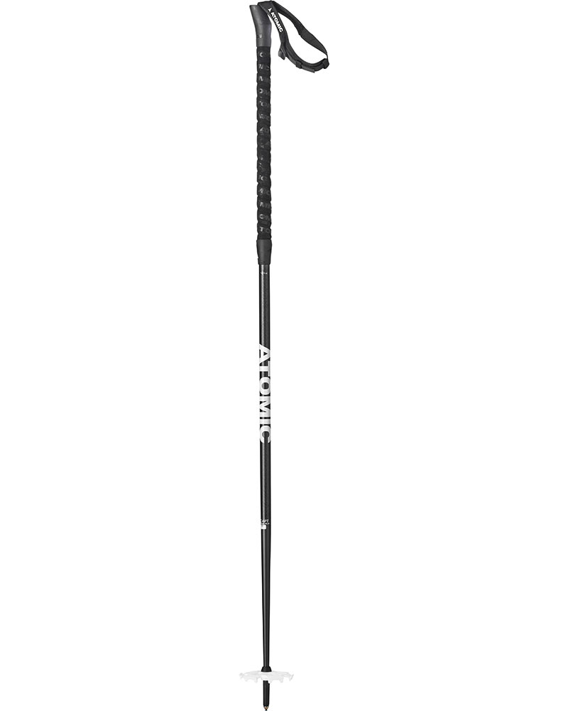 Atomic BCT Freeride SQS Ski Poles 2019 / 2020 Black 0