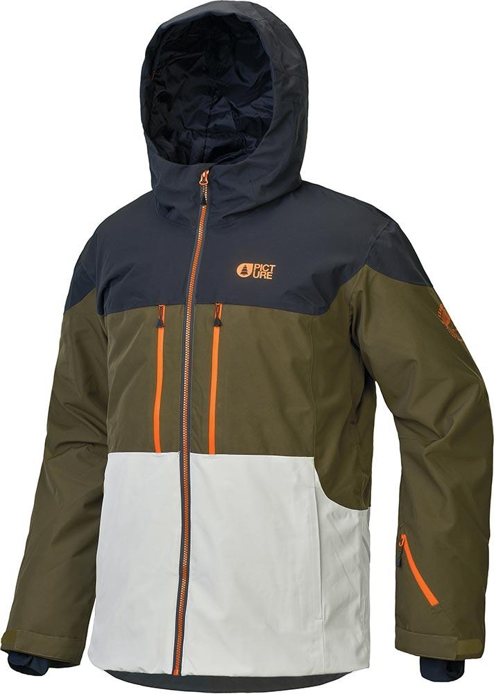 Picture Men's Object Snowsports Jacket 0