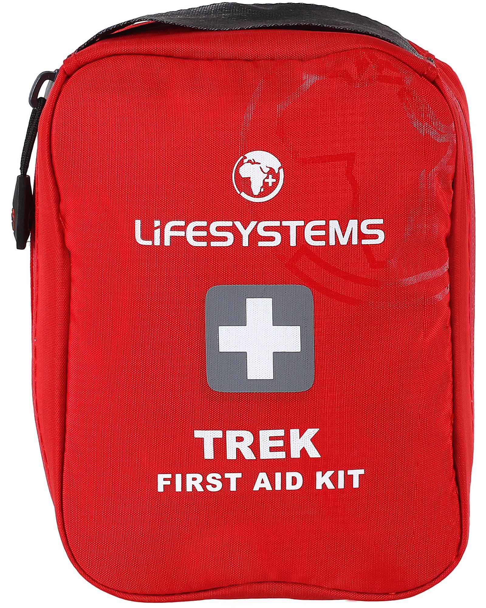Lifesystems Trek First Aid Kit 0
