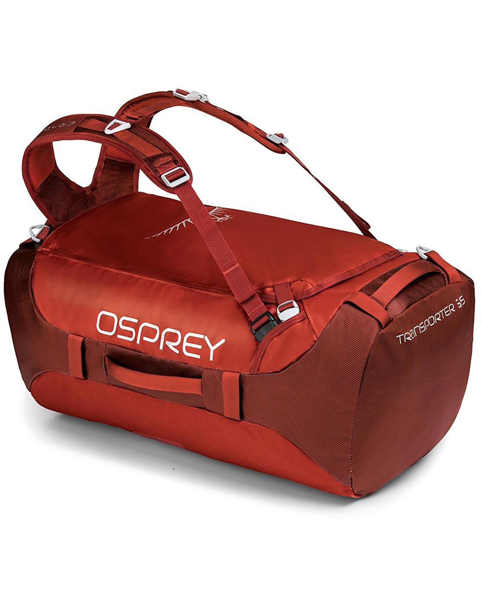 Osprey Transporter 65 Duffel 0