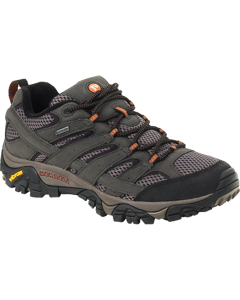 Merrell Moab 2 Low GORE-TEX Men's Shoes 0