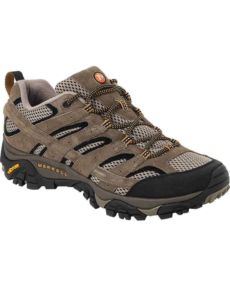 Merrell Men's Moab 2 Ventilator Walking Shoes 0