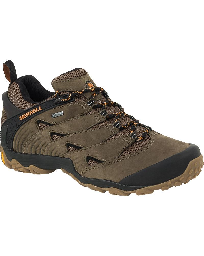Merrell Men's Chameleon 7 GORE-TEX Walking Shoes 0
