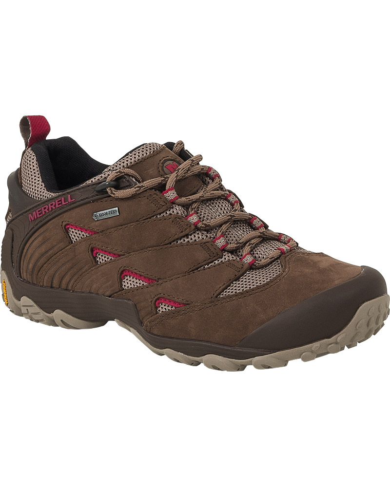 Merrell Women's Chameleon 7 GORE-TEX Walking Shoes 0