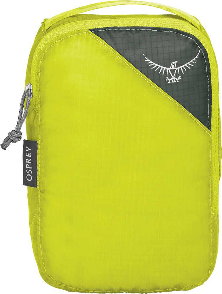 Osprey Ultralight Packing Cube Small Electric Lime 0